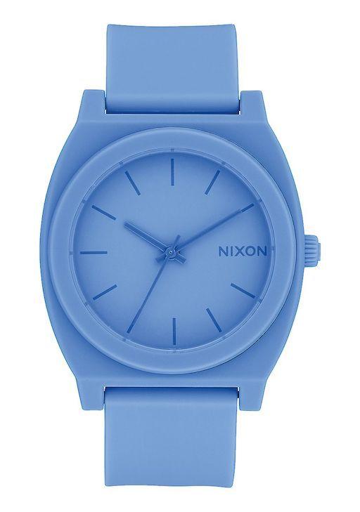 NIXON NIXON TIME TELLER P MATTE PERIWINKLE