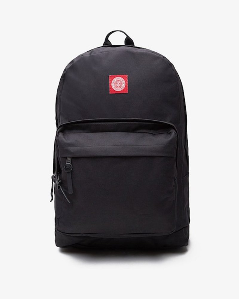 OBEY OBEY REVOLT RED JUVEE BACKPACK
