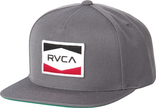 RVCA RVCA NATIONS SNAPBACK