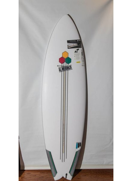 CHANNEL ISLANDS CHANNEL ISLANDS 6'2 POD MOD