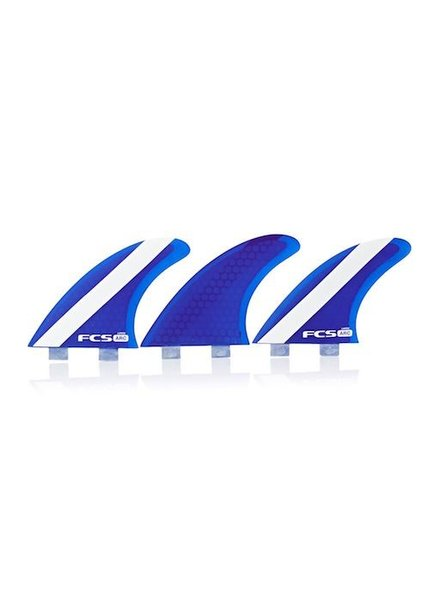 FCS FCS ARC LARGE PC TRI FIN SET