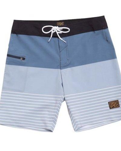 DARK SEAS DARK SEAS BLACKWALL BOARDSHORTS