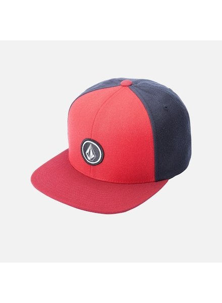 VOLCOM VOLCOM QUARTER SNAP BACK
