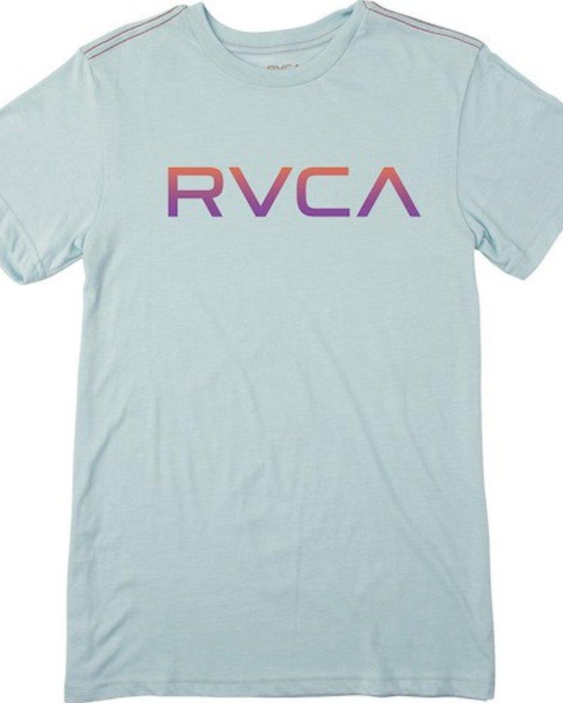 RVCA RVCA BIG RVCA GRADIENT TEE