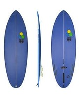 CHANNEL ISLANDS CHANNEL ISLANDS 5'6 BONZER BISCUIT
