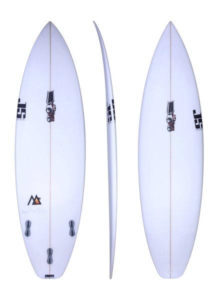 JS SURFBOARDS JS MONSTA 6   FCS 2    ( 25.6 L )