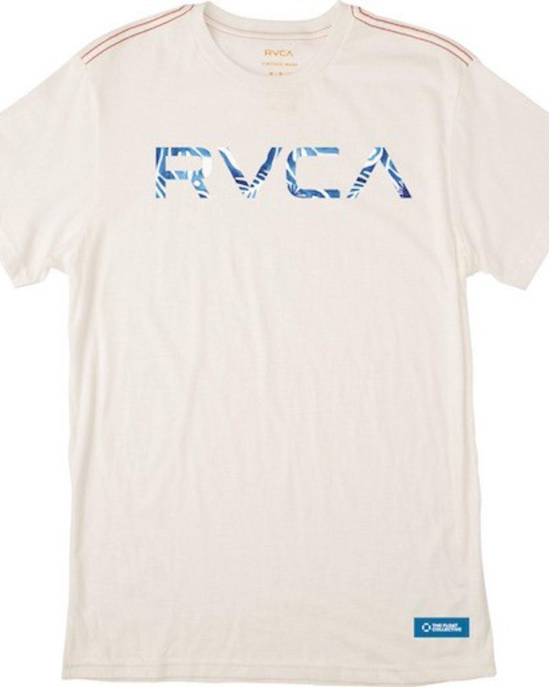 RVCA RVCA FLOAT BIG RVCA SS TEE