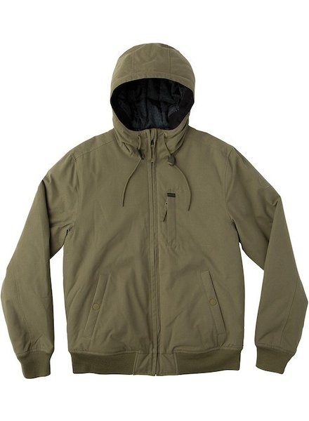 RVCA RVCA HOODED BOMBER