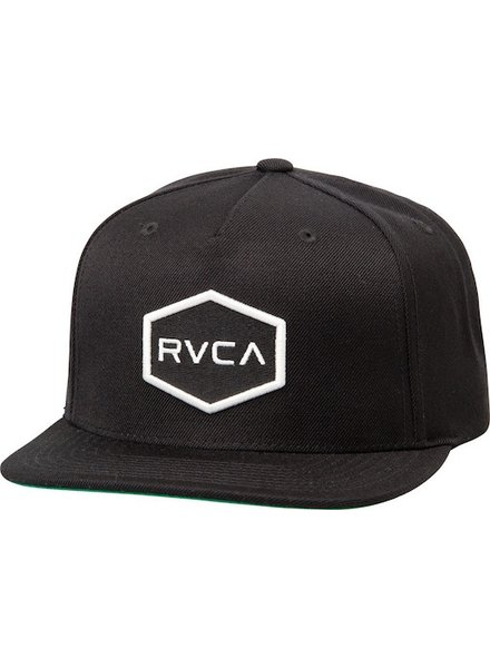 RVCA RVCA COMMONWEALTH HAT