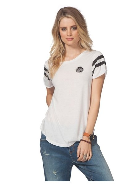 RIP CURL RIP CURL WETTY REVIVAL SS TEE