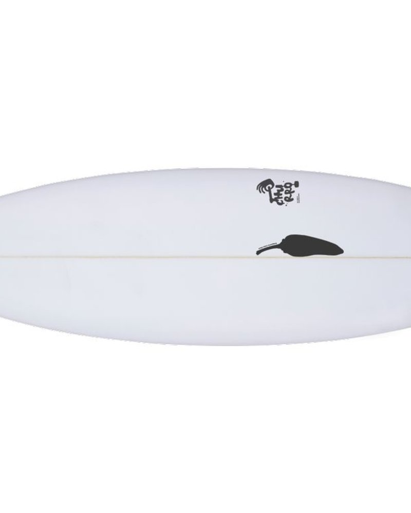 CHILLI SURFBOARDS CHILLI 5'6 CHURRO FUTURES 5FIN