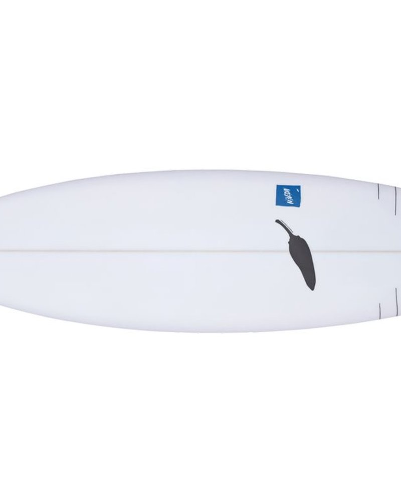CHILLI SURFBOARDS CHILLI 5'9 NEVADA FUTURES 5FIN