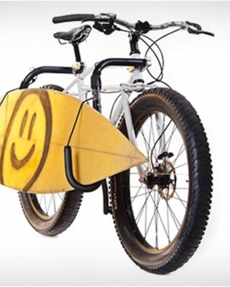 Carver Surf Racks Bike Rack Max
