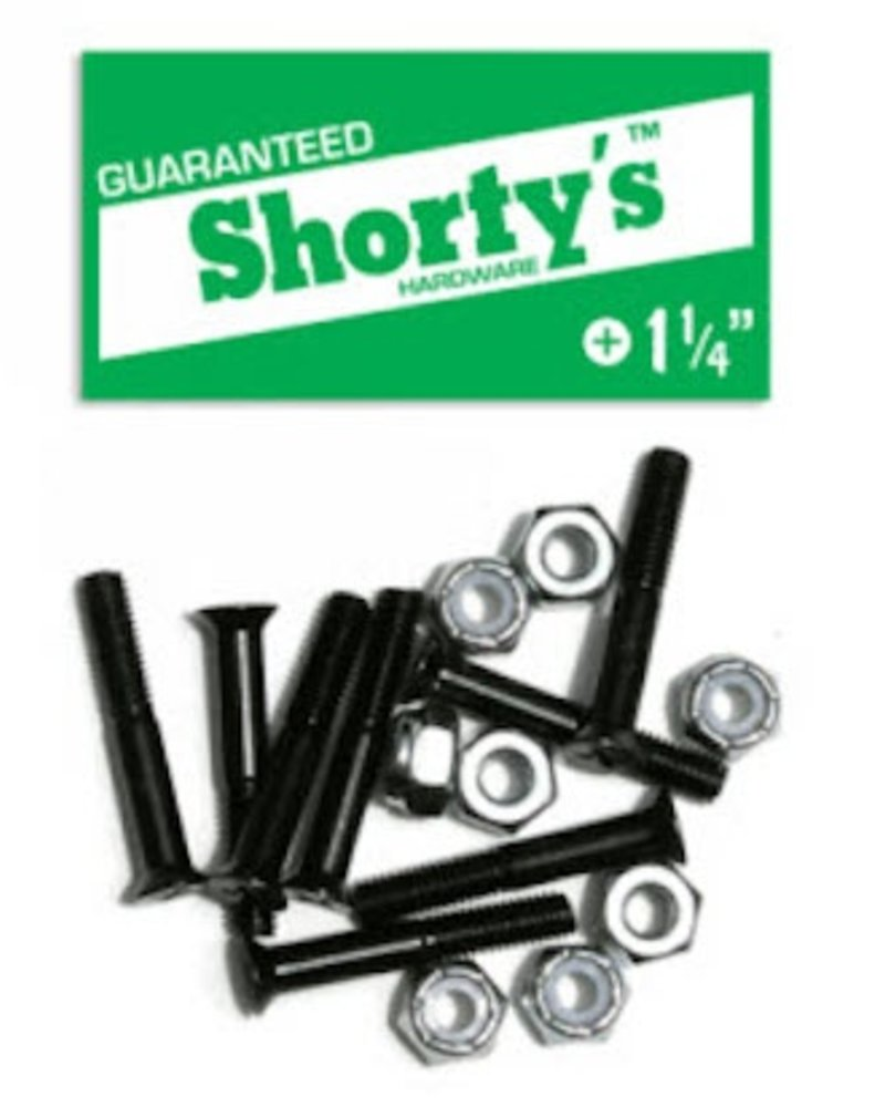 SHORTY'S HARDWARE