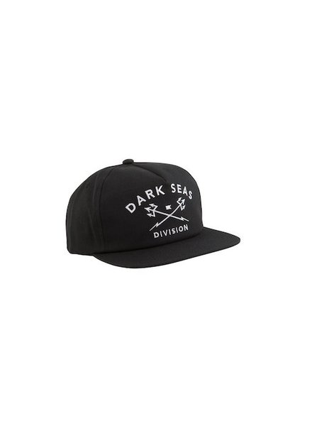 DARK SEAS DARK SEAS TRIDENTS SNAPBACK