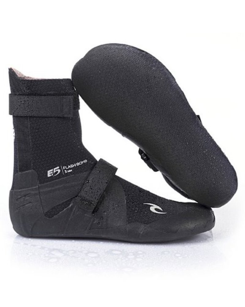 RIP CURL RIP CURL 5MM ROUND TOE BOOT
