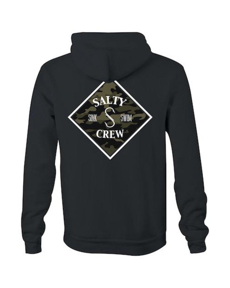 SALTY CREW SALTY CREW TIPPET CAMO HOODIE
