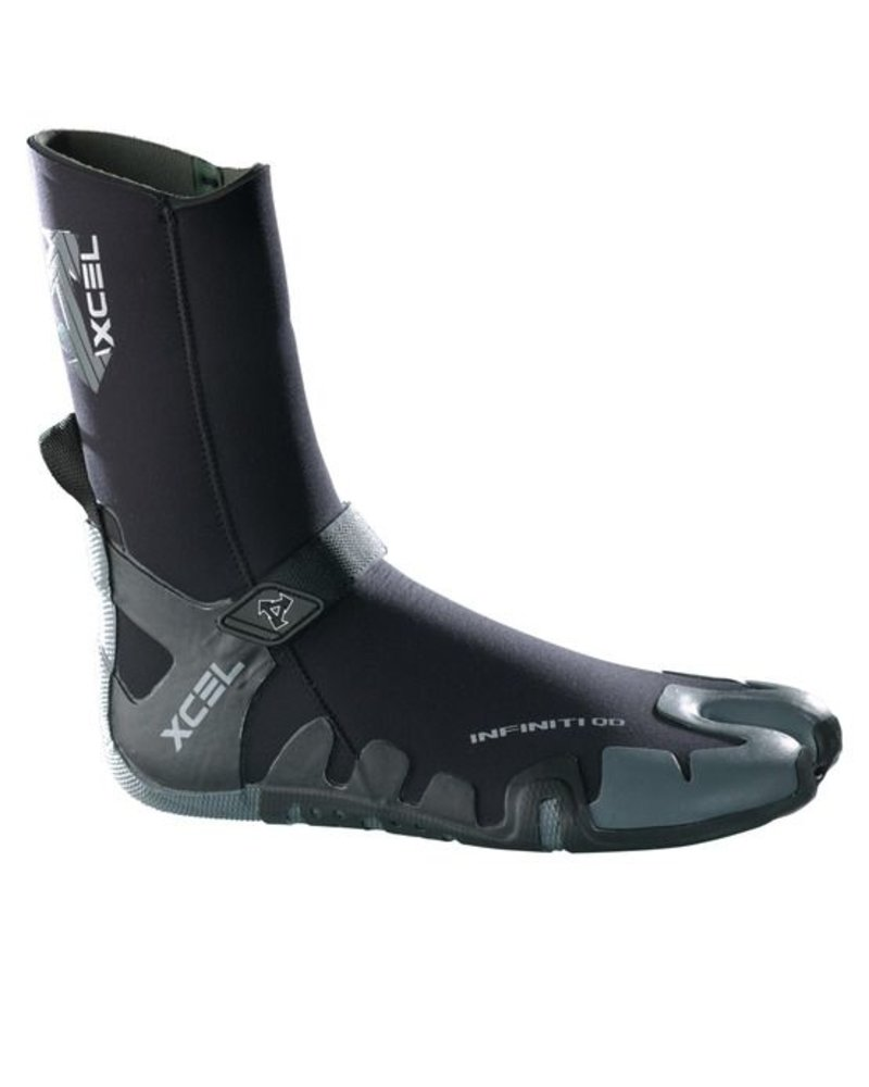 XCEL XCEL 5MM INFINITY SPLIT TOE BOOT
