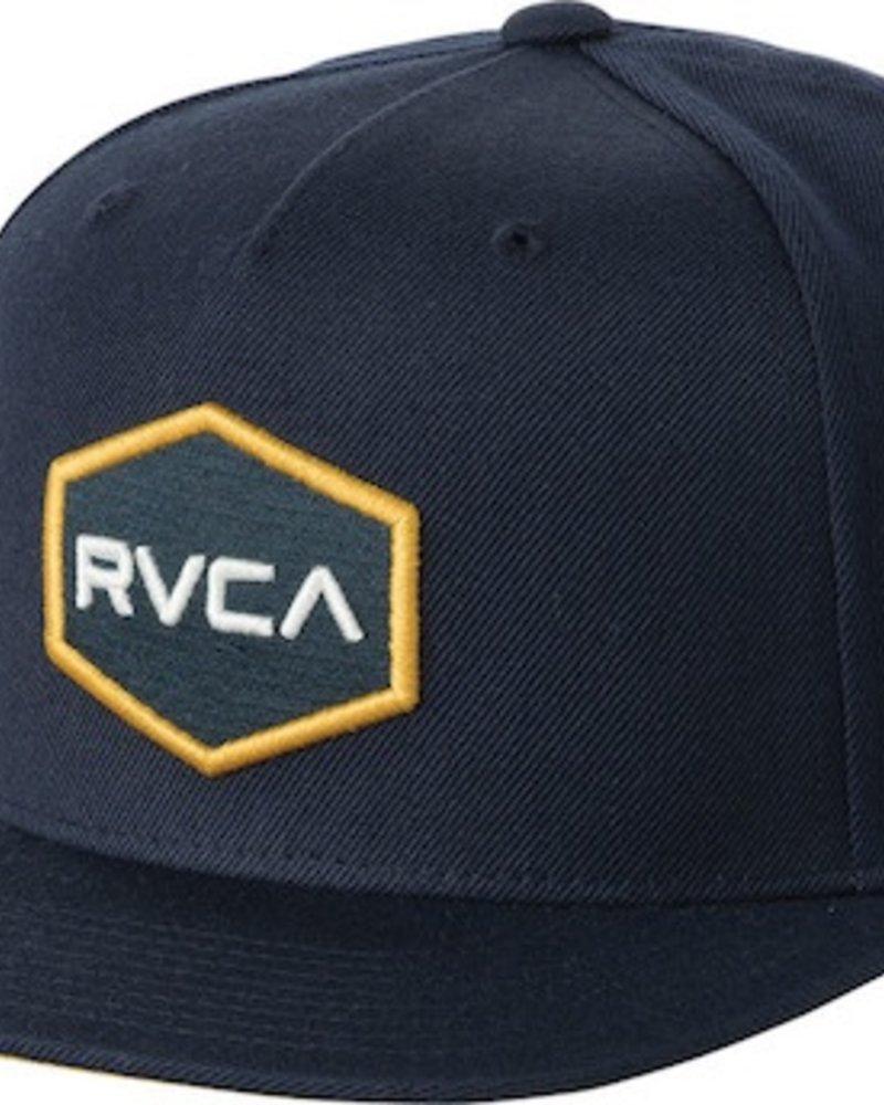 RVCA RVCA COMMONWEALTH HAT