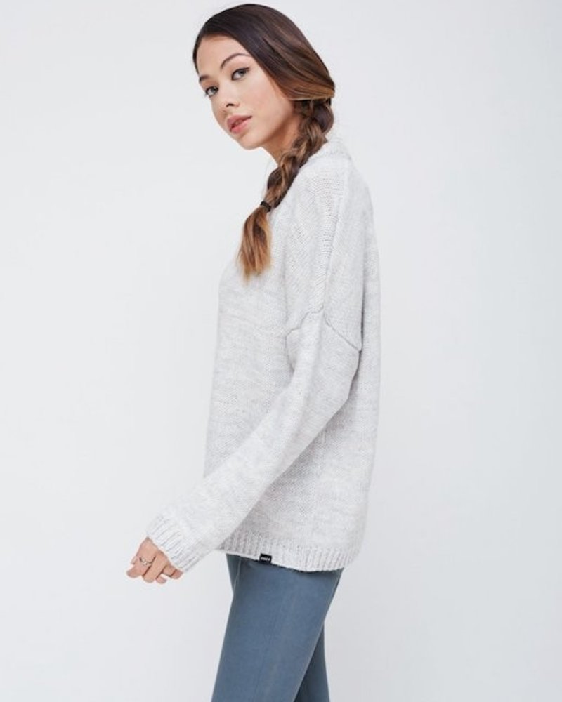 OBEY OBEY SKELTER CREW SWEATER