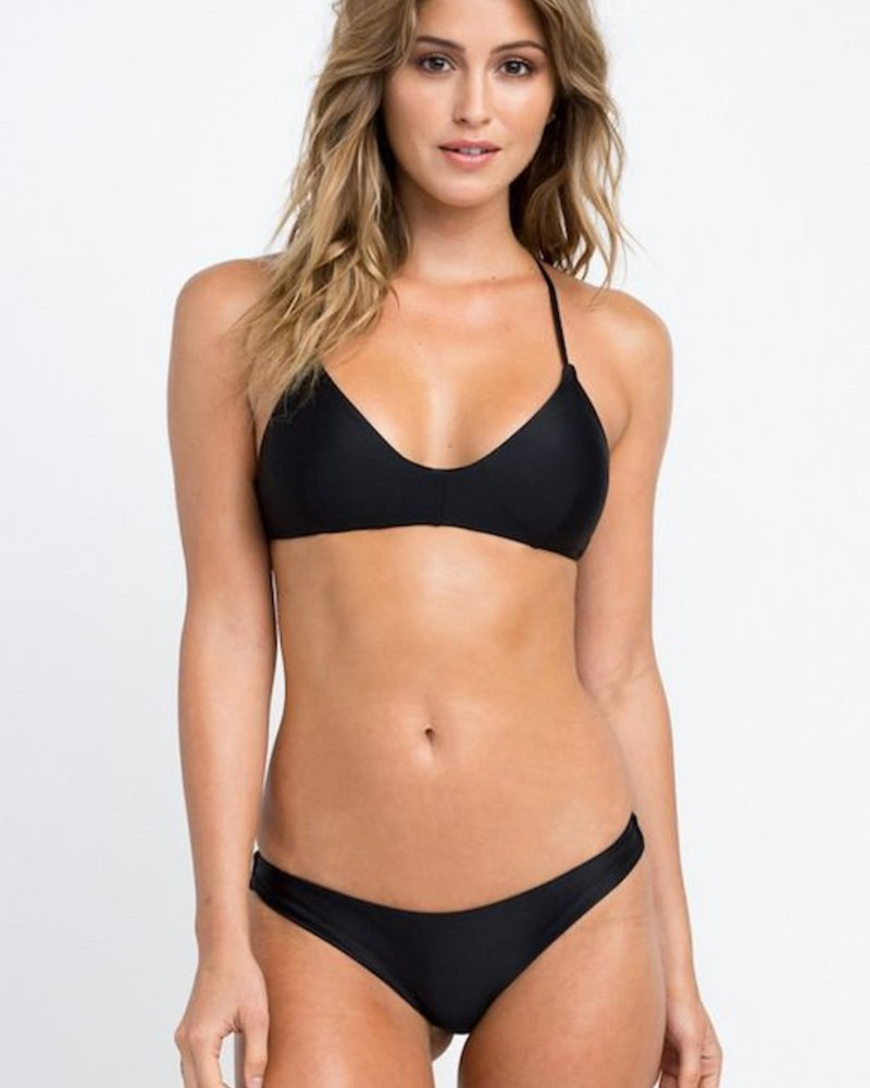 RVCA RVCA SOLID CROSS BACK