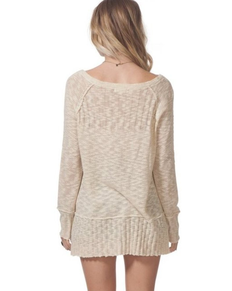 RIP CURL RIP CURL REFLECTION PULLOVER