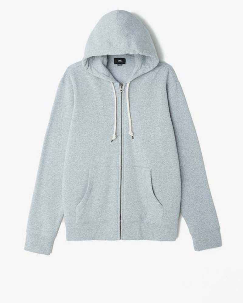 OBEY OBEY LOFTY COMFORTS ZIP HOOD