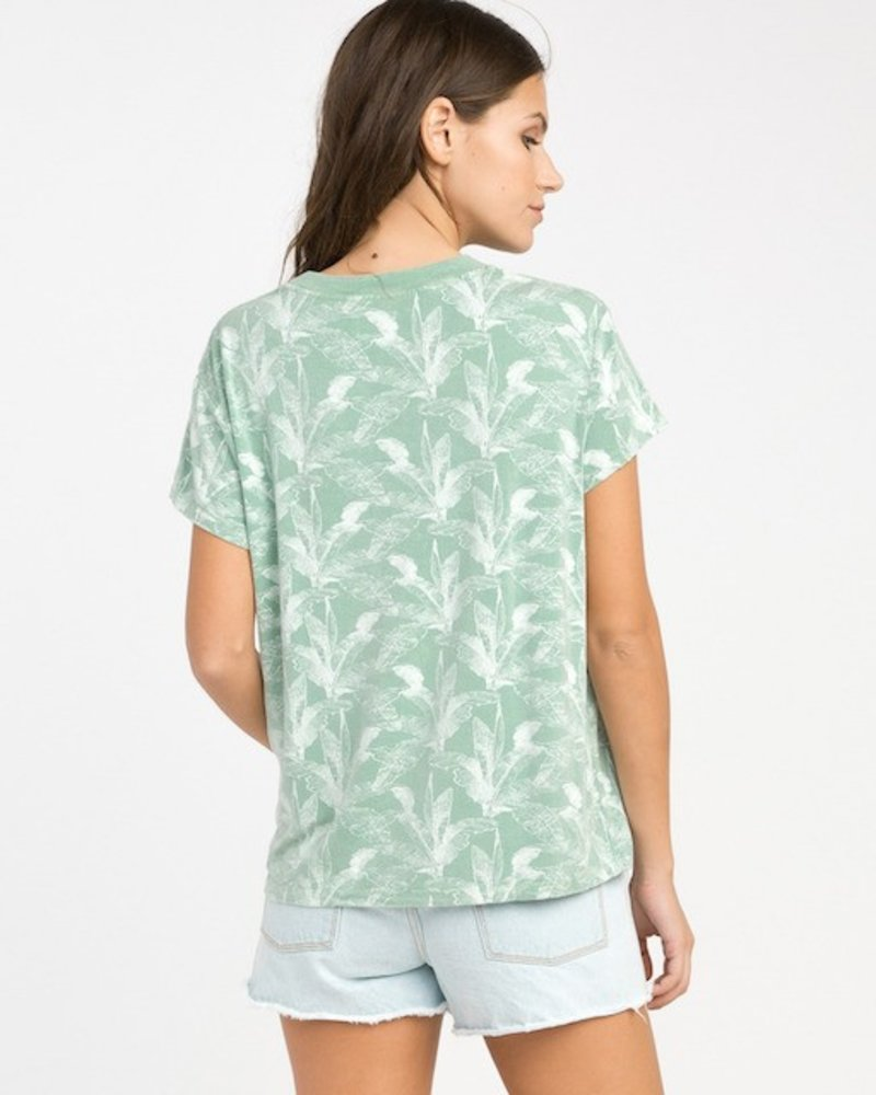 RVCA RVCA SUSPENSION TOP