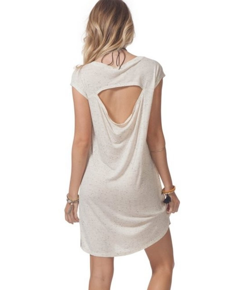 RIP CURL RIP CURL PREMIUM SURF KNIT DRESS