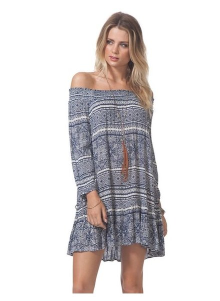 RIP CURL RIP CURL SOUTHEAST SWELL DRESS