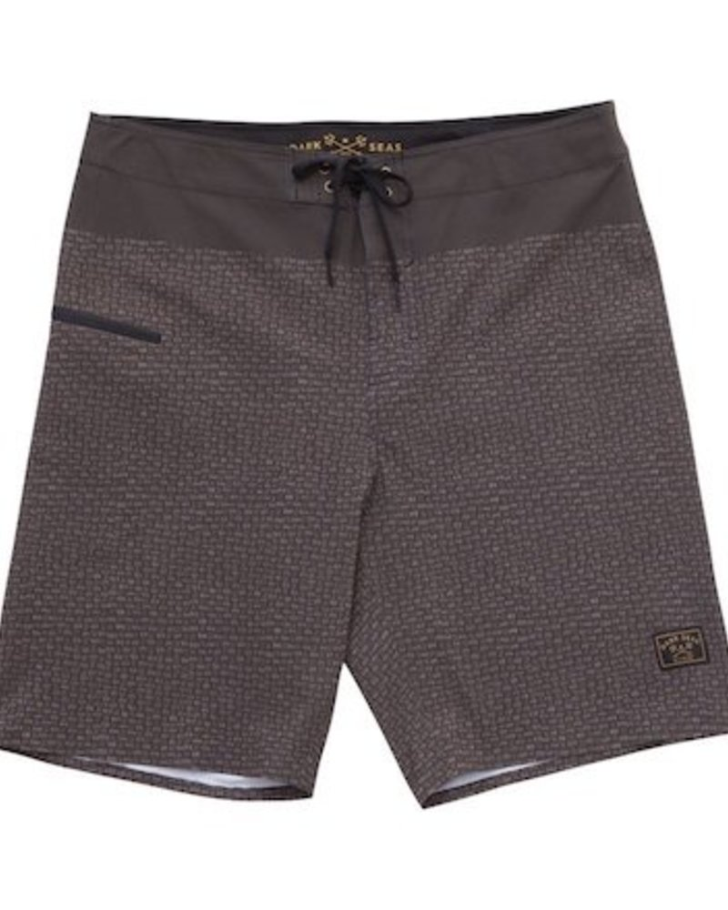 DARK SEAS DARK SEAS BLACKWALL II BOARDSHORT