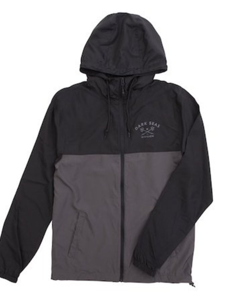 DARK SEAS DARK SEAS HEADMASTER JACKET