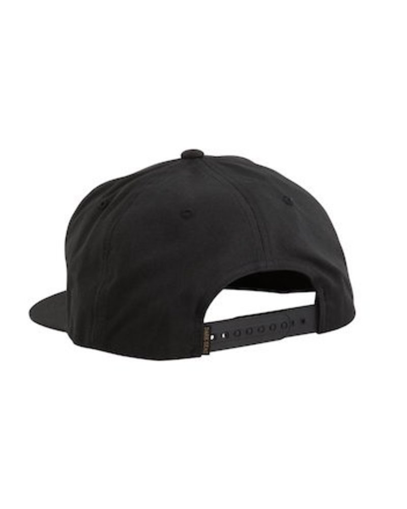 DARK SEAS DARK SEAS JOURNEYMAN SNAPBACK
