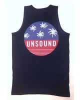 MENS UNSOUND SURF PALM TANK