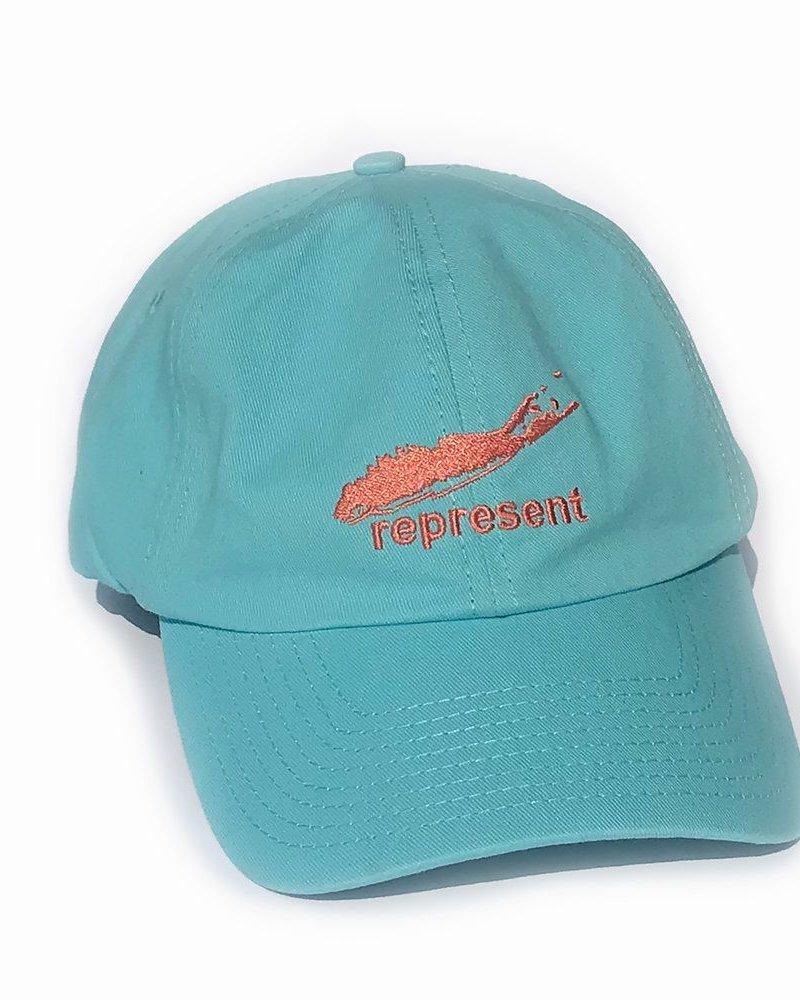 REP BRANDS REPRESENT CLASSIC HAT