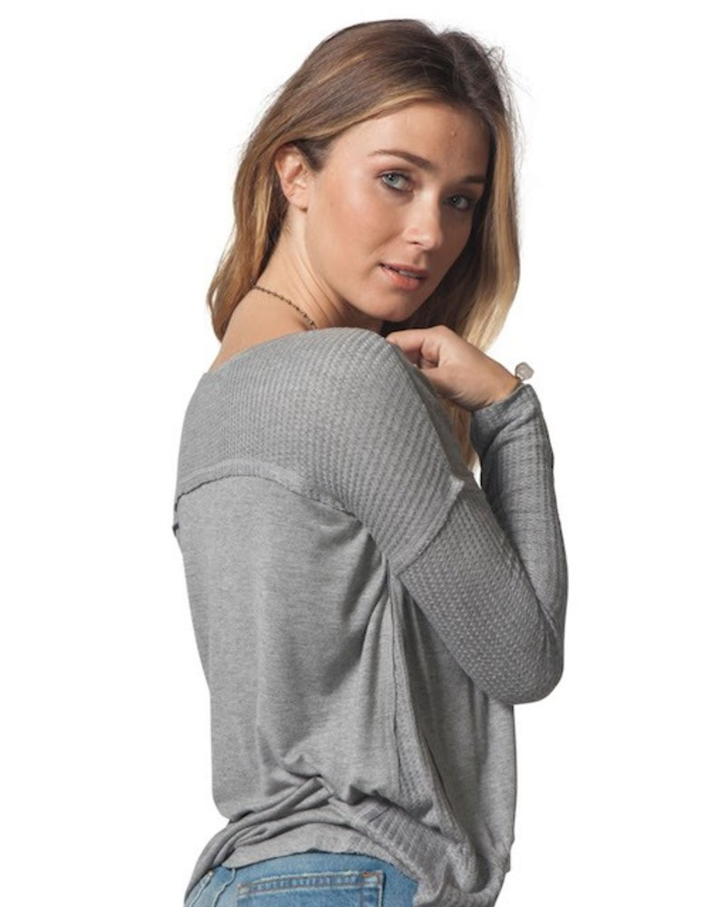 RIP CURL RIP CURL ESSENTIALS THERMAL