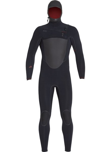 XCEL XCEL 5/4 DRYLOCK X CELLIANT HOODED FULLSUIT