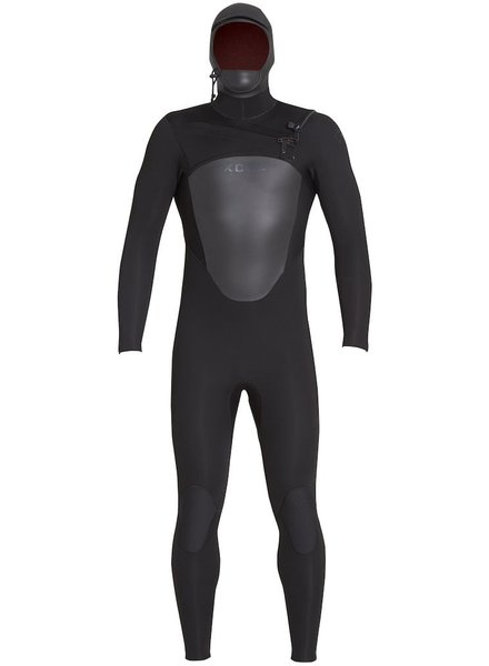 XCEL XCEL 5/4MM AXIS HOODED FULLSUIT
