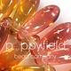Czech Daggers, 3X11, Fire Opal, 50 pcs