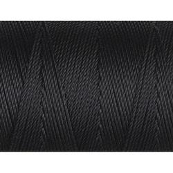 C-Lon Fine 135, Black, 136 YDS