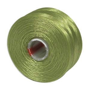 C-LON Thread, D, Chartreuse, 78 YDS