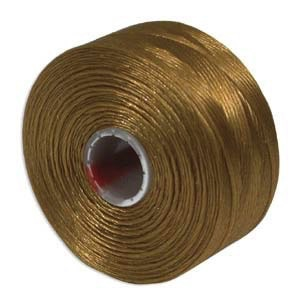 C-LON Thread, D, Gold, 78 YDS