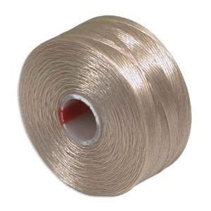 C-LON Thread, D, Beige, 78 YDS