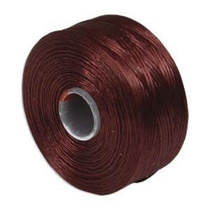 C-LON Thread, D, Burgundy, 78 YDS