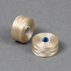 C-LON Thread, AA, Beige, 75 YDS, 1 Spool