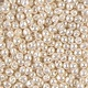 Japanese Drops, 3.4mm, Cream Ceylon Pearl, Approx. 10gm