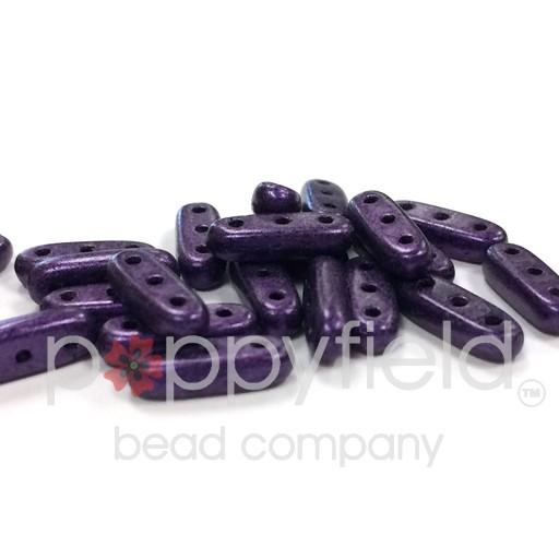 Czech CzechMate Beam, 3/10 mm, Metallic Suede Purple, 10g