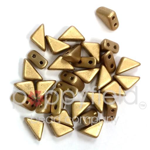 Czech Tango, Matte Gold, 10g