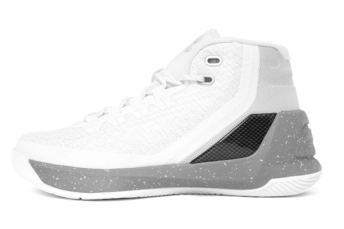 1193e10cab22 discount code for under armour mens curry 3 trifecta basketball 4facd  327cb  switzerland under armour under armour curry 3 white speckle f8035  a21a6