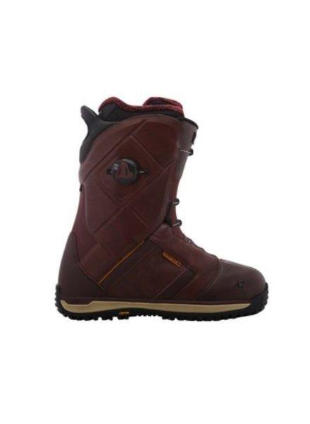 K2 CANADA K2 Maysis + Boot